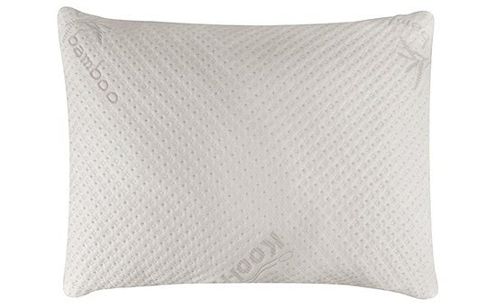 Bamboo Pillows for Side Sleepers