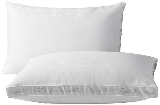 Pillows for Back and Side Sleepers