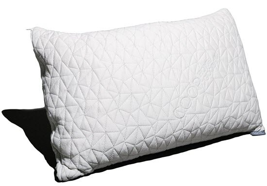 Foam Pillows for Side Sleepers