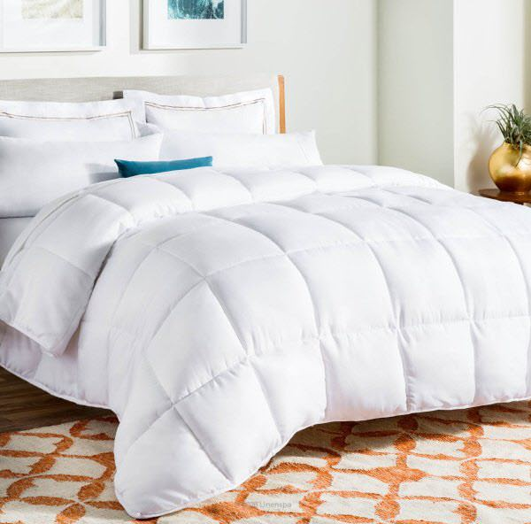 What is a Comforter