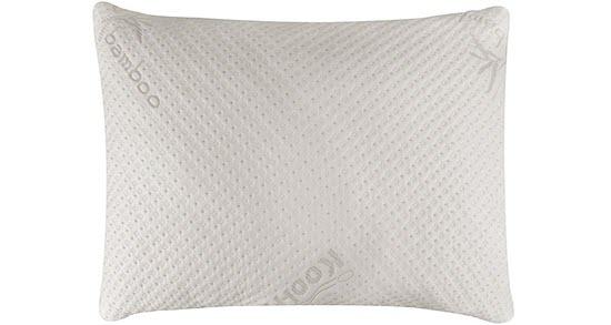 Snuggle-Pedic Bamboo Pillows