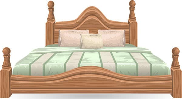 Bed Sizes & Bed Dimensions