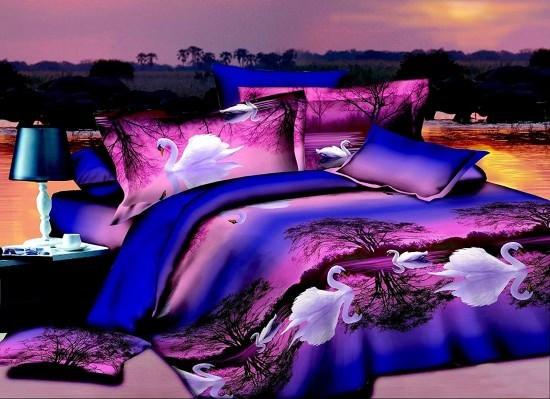Bednlinens Luxury 3D Bedding Sets