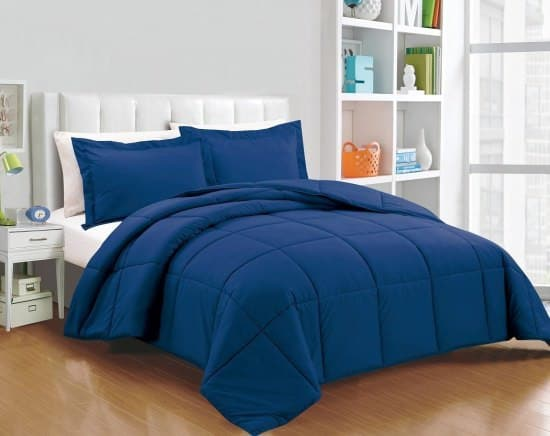 Chezmoi Collection Comforter Sets