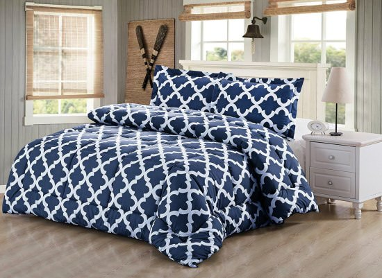 Alternative Comforter Sets
