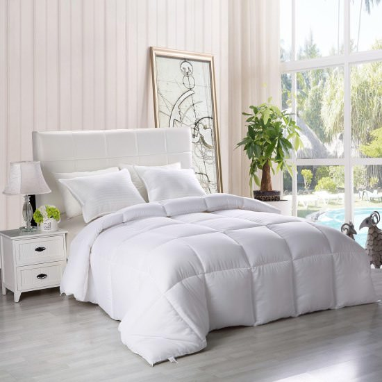 Lightweight Comforter Sets