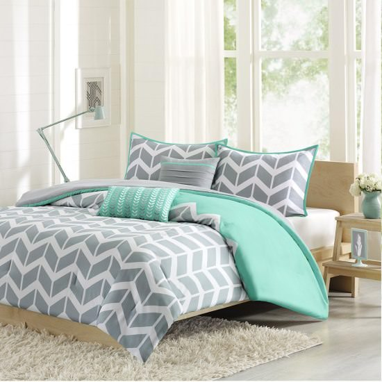 Intelligent Design Comforter Sets