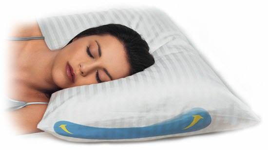 Pillows for Neck Pain Waterbase Pillow