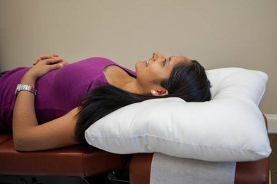 Arc4life Pillows for Neck Pain