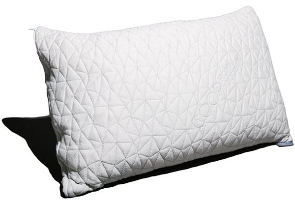 Coop Home Goods Pillows for Stomach Sleepers