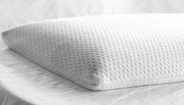 Elite Rest Pillows for Stomach Sleepers