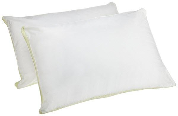 Perfect Fit Pillow for Stomach Sleepers