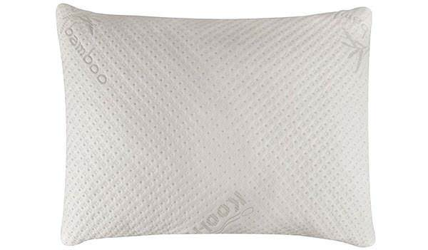 Snuggle-Pedic Pillows for Stomach Sleepers