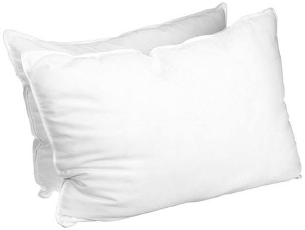 Superior Pillows for Stomach Sleepers
