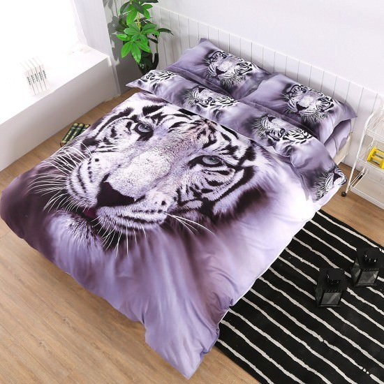 Wowelife 3D Bedding Sets