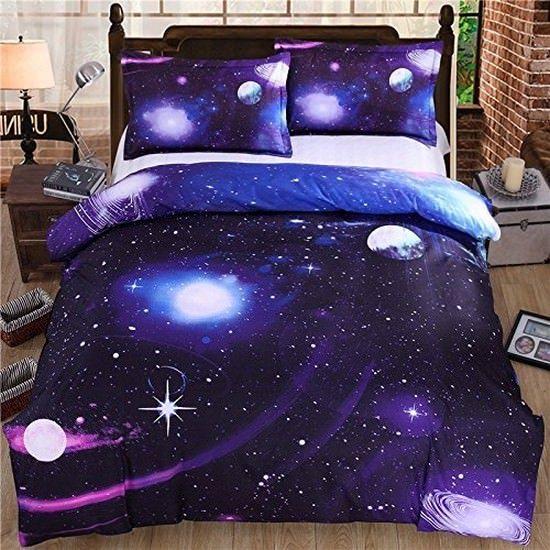 YOUSA 3D Bedding Sets