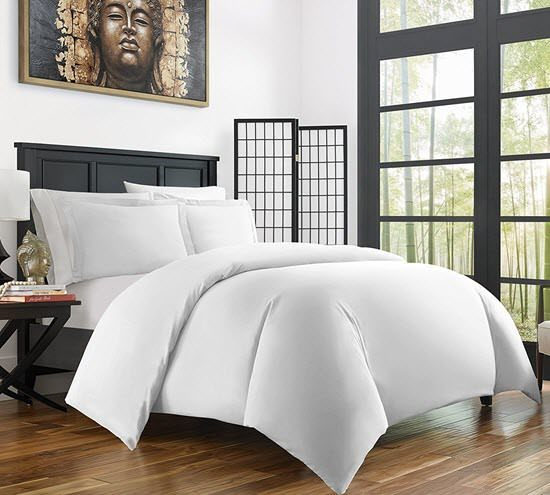 Zen Bamboo Duvet Cover Sets